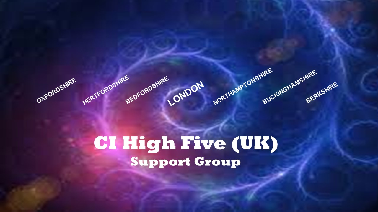 CI Five Counties Support Group