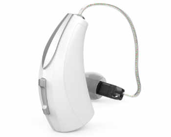 Livio AI artificial intelligence hearing aid